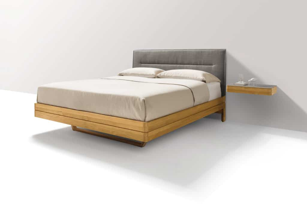 bett float trendwende nat rlich einrichten gmbh. Black Bedroom Furniture Sets. Home Design Ideas